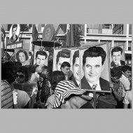 """Epoca \""""de Aur Ceausescu\"""""""